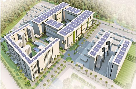 LTMGH | Hospital Expansion Plan